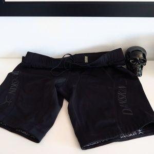 Danskin Spandex Training Shorts